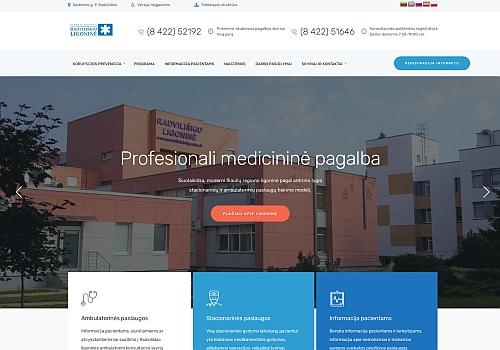 VšĮ Radviliškio ligoninė